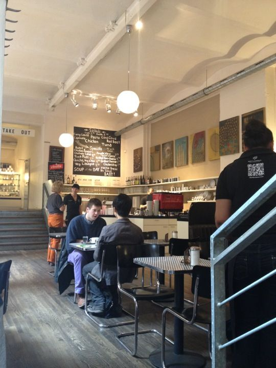 Cynthia Barcomi Berlin check out this great deli from cynthia barcomi with a lot of