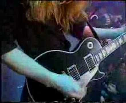 Pin By Bruno Castillo On The Greatest Gigs I Ever Went To Music Clips Thin Lizzy Rock Music
