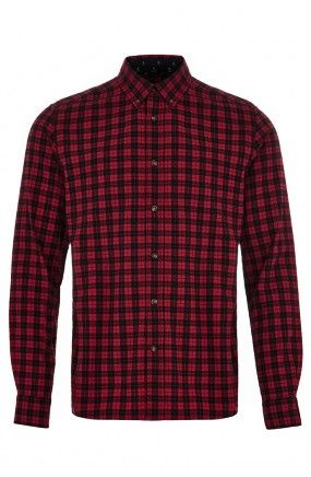 Hymn Dulas Check Shirt