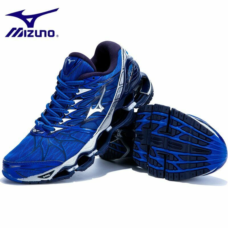 tenis mizuno wave prophecy 5 uniques comprar