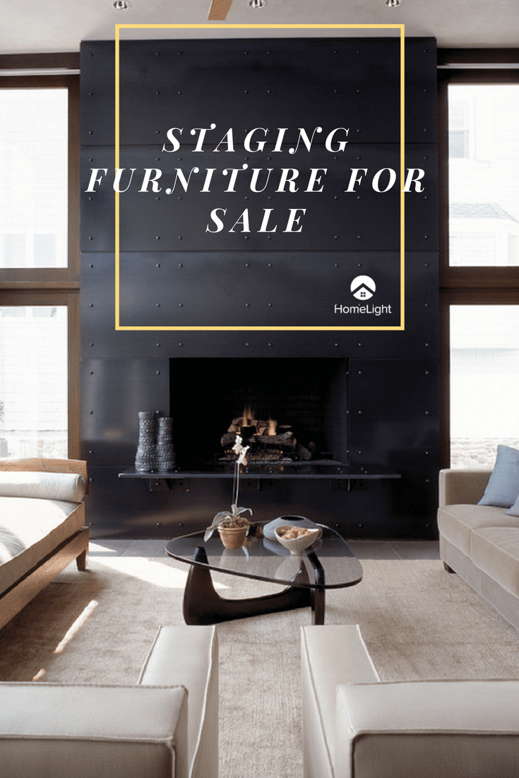 Home staging tips staging furniture for sale if youure moving but