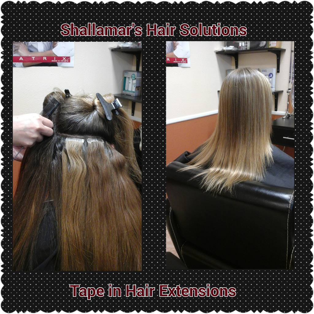 Tape In Hair Extensions Orlando Hair Extensions Orlando