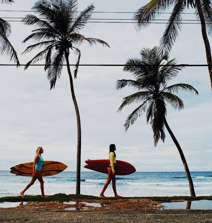 surfer girl vibes #fitness