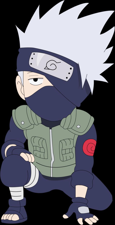 Chibi Kakashi By Rukimakino Chibi Naruto Characters Kakashi Chibi