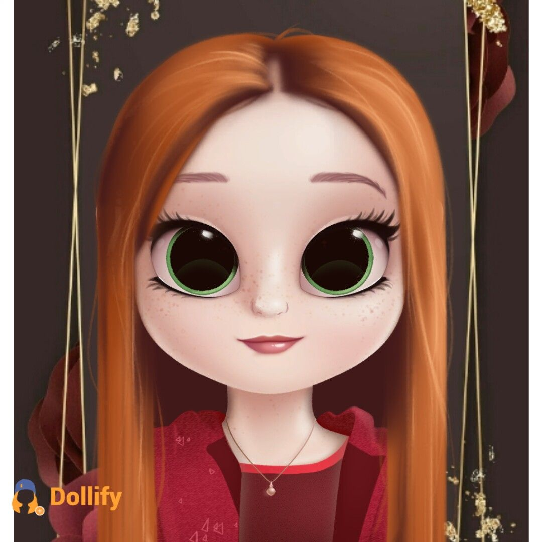 Pin by Núbia on Dollify in 2020 Anime, Art