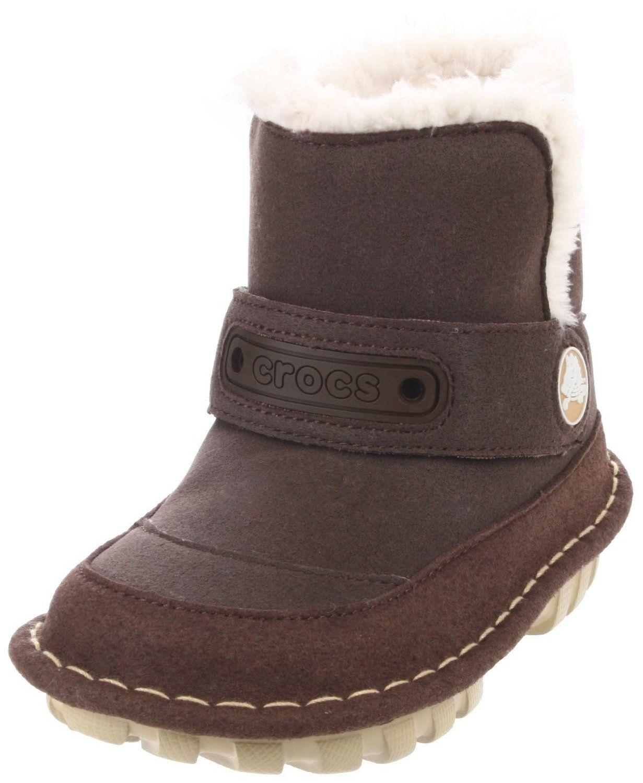 Crocs Winter Boots | Boots, Casual