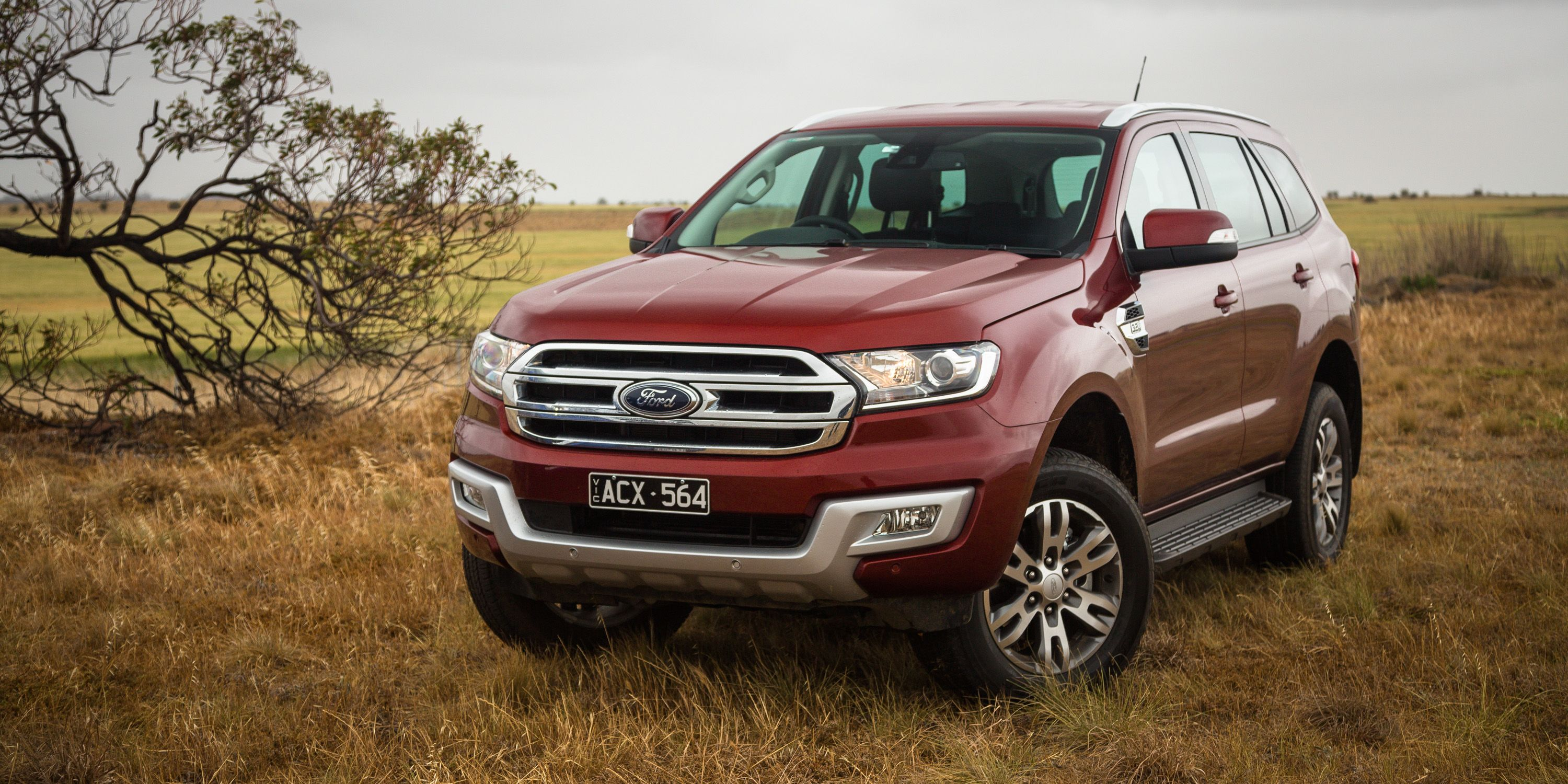 2016 Ford Everest Wallpaper Download With Images Ford Bronco