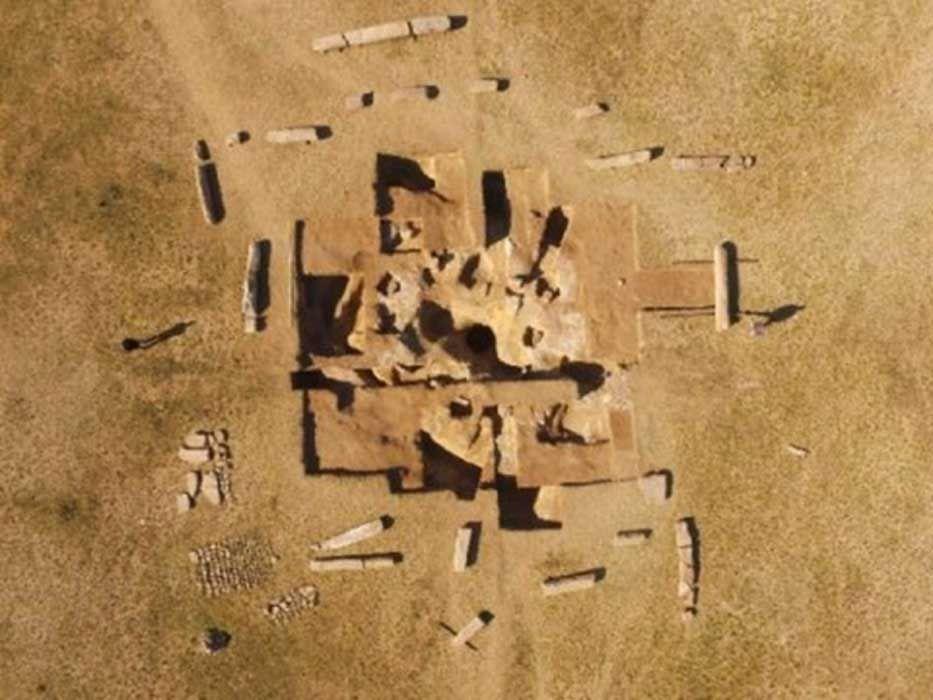 radiocarbon dating discovered merve bolugur dating history