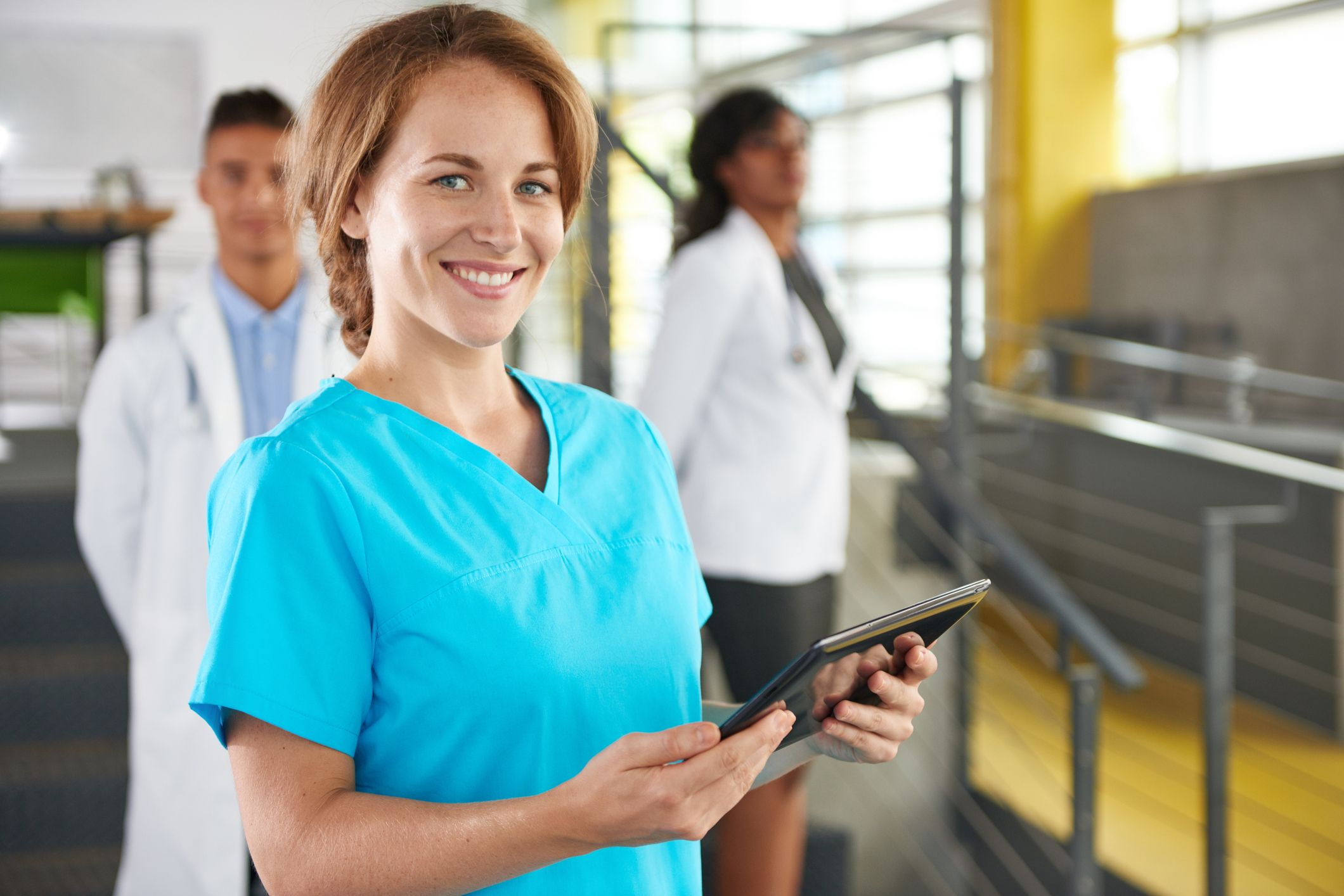 Get to know more about careers in nursing Northwestern