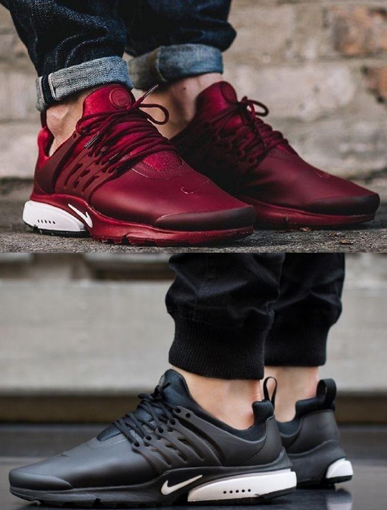 Men's Nike air presto utility LOW Shoes