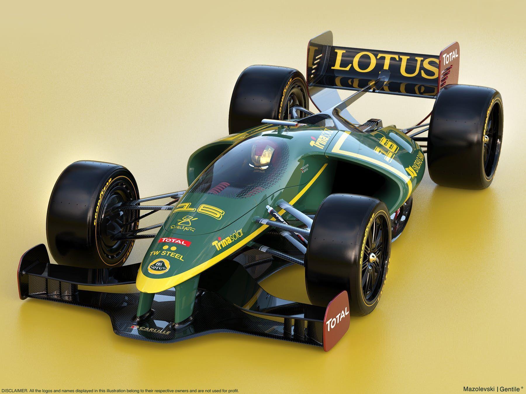 Pin Von Joao B Auf Autos Und Motorrader Lotus F1 Rennwagen