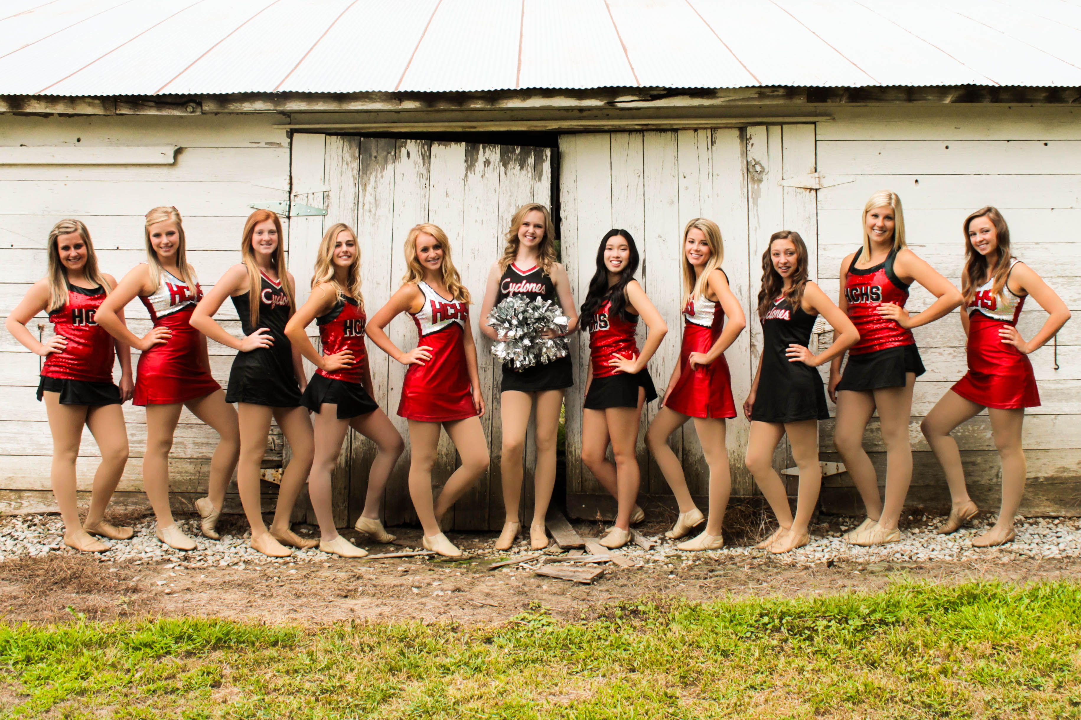 Kjs Photography Cheer Picture Poses Dance Team Photos Cheer Team Pictures