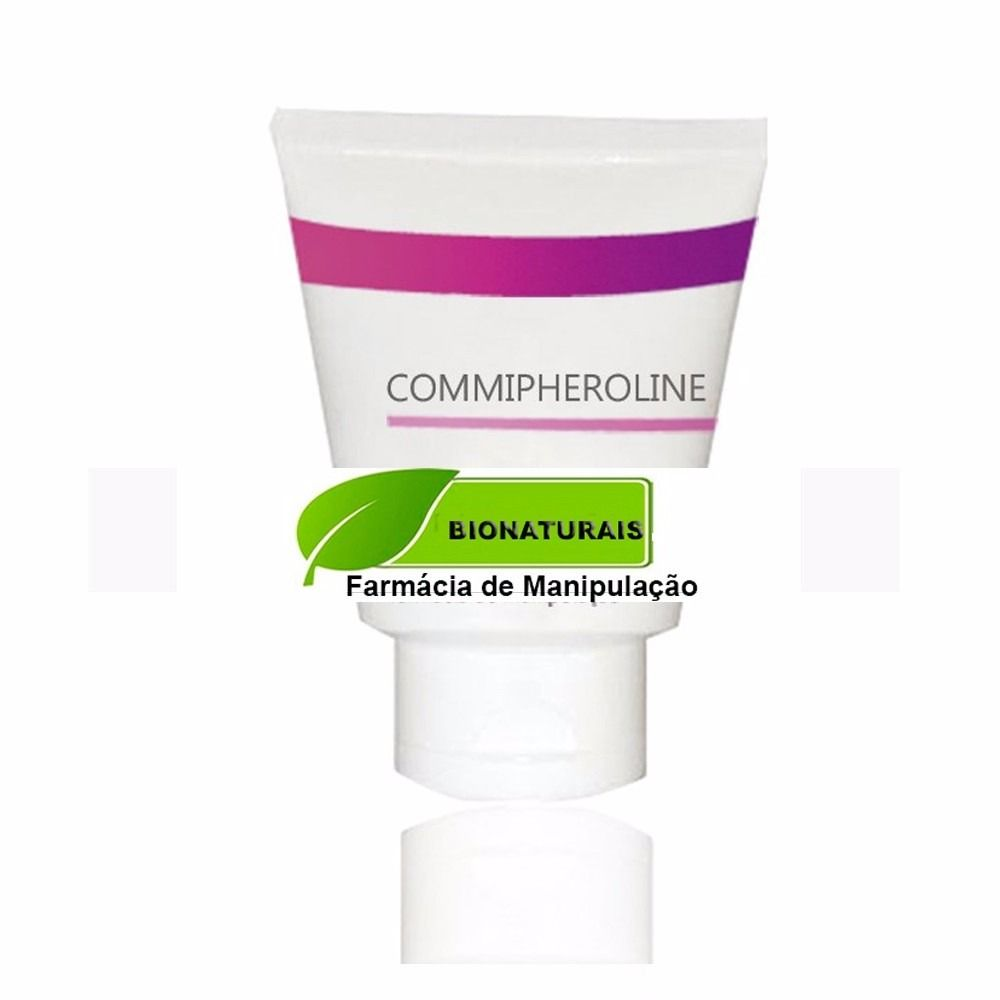 commipheroline 1% - creme para aumento dos seios - 88