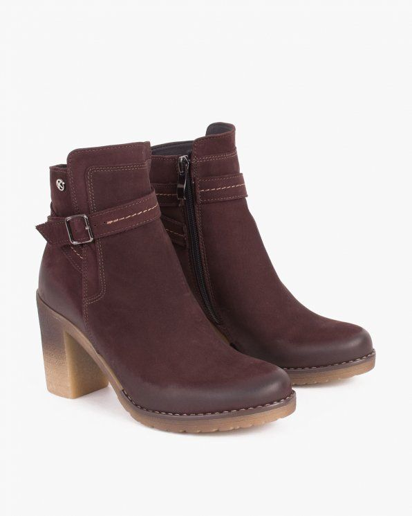 Pin By Kulig On Jesien 2018 Shoes Boots Ankle Boot