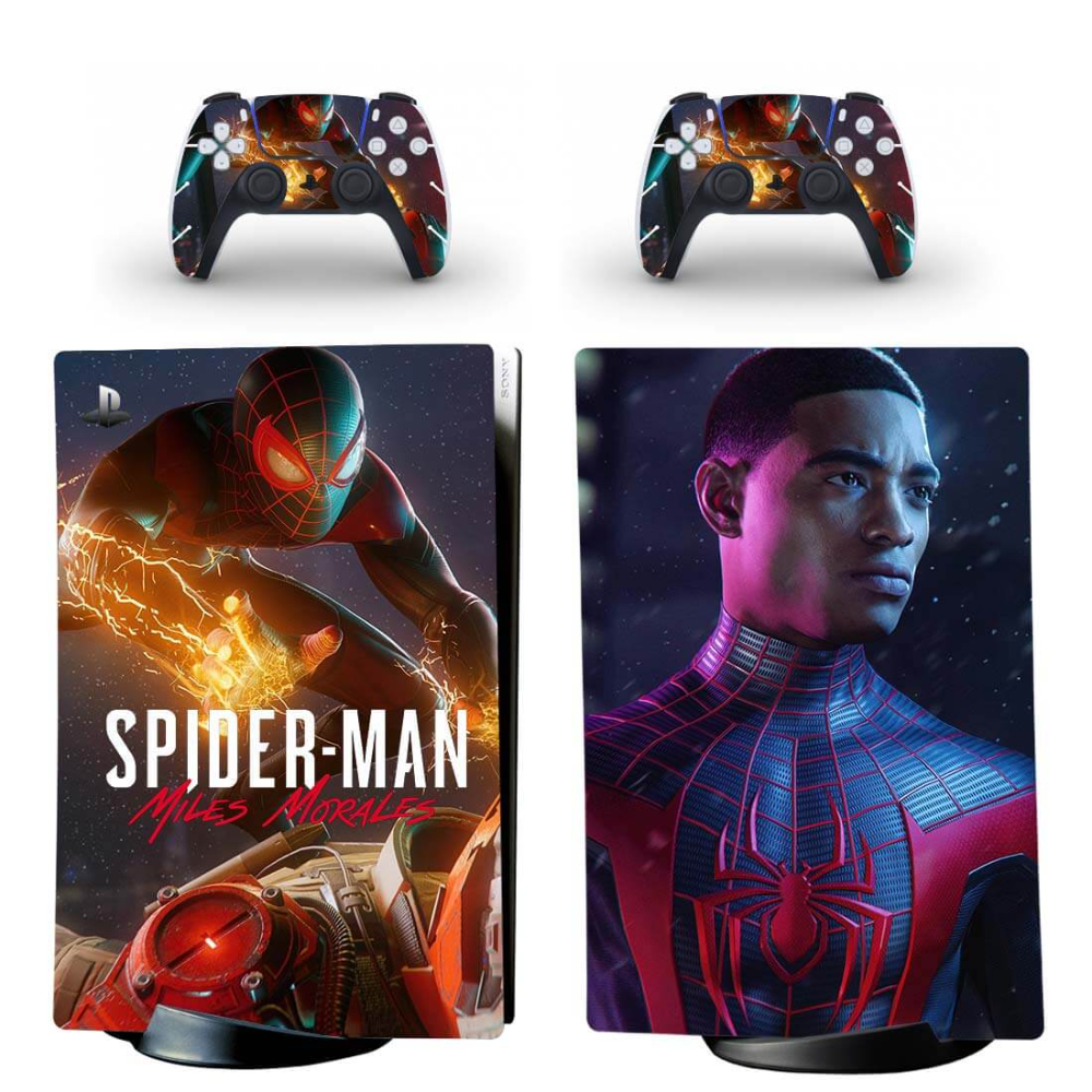 New Games Marvel S Spider Man Miles Morales Ps4 Ps5 In 2020 Marvel Spiderman Spiderman Miles Morales
