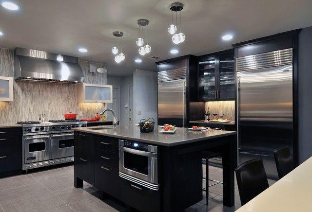 10 Essential Gadget Gift Ideas For A Smarter Kitchen Unusual Gifts Modern Kitchen Lighting Contemporary Kitchen Modern Kitchen