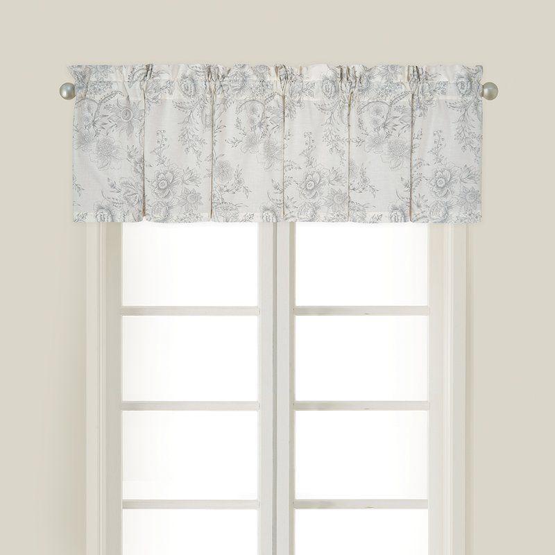 Melwood 72 Window Valance Window Valance Valance Curtains