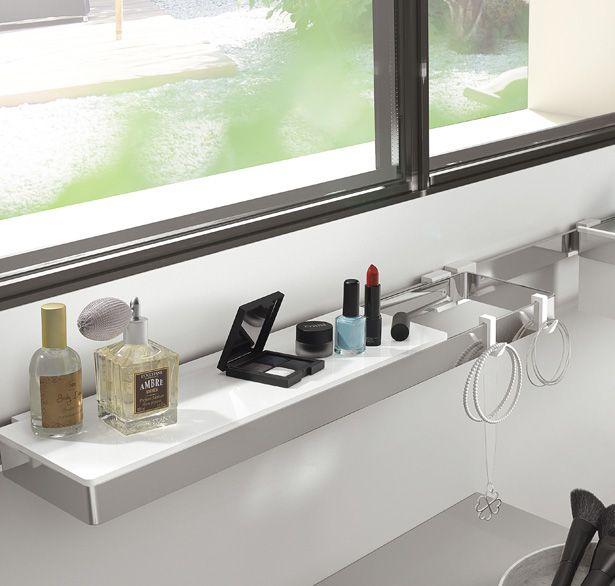 Optimisez le rangement de vos meubles de salle de bains Solutions