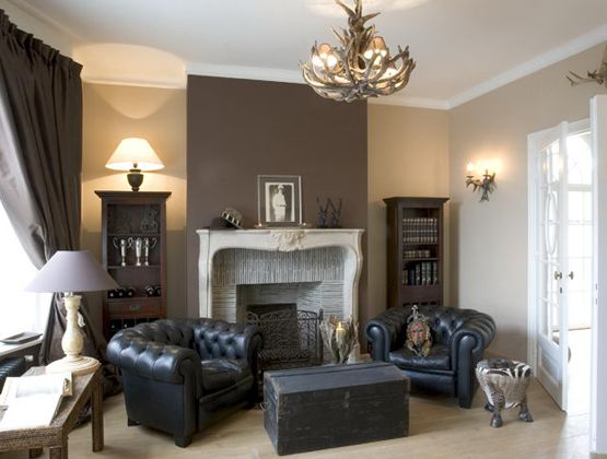 Landelijke woonkamer | living room | Pinterest - Zoeken, Google en ...