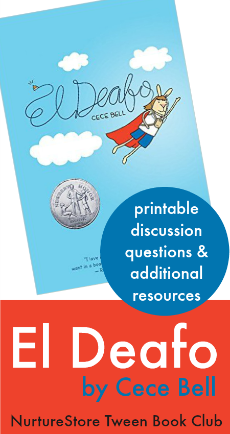 El deafo study guide by Book-It Repertory Theatre - Issuu