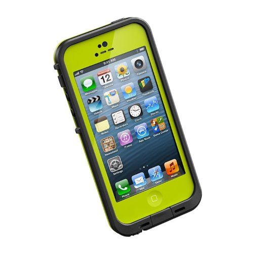 New Waterproof Shockproof Dirtproof Snowproof Protection Case Cover for Apple Iphone 5 Yellow Green HESGI http://www.amazon.com/dp/B00O4ACAQY/ref=cm_sw_r_pi_dp_s0WDvb0Z1VTVN