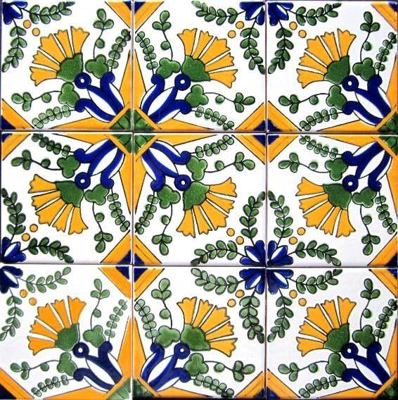 Painting Decorative Tiles Hand_Painted_Ceramic_Tile  Craft  Pinterest  Paint Ceramic