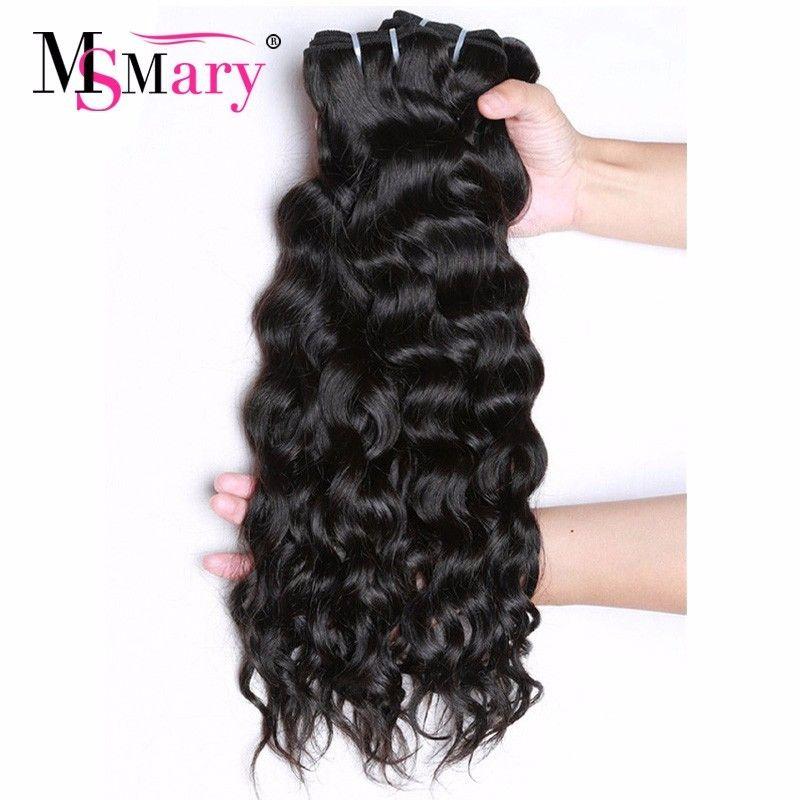 Wholesale Hair Weave Brazilian Water Wave Bundles We Need