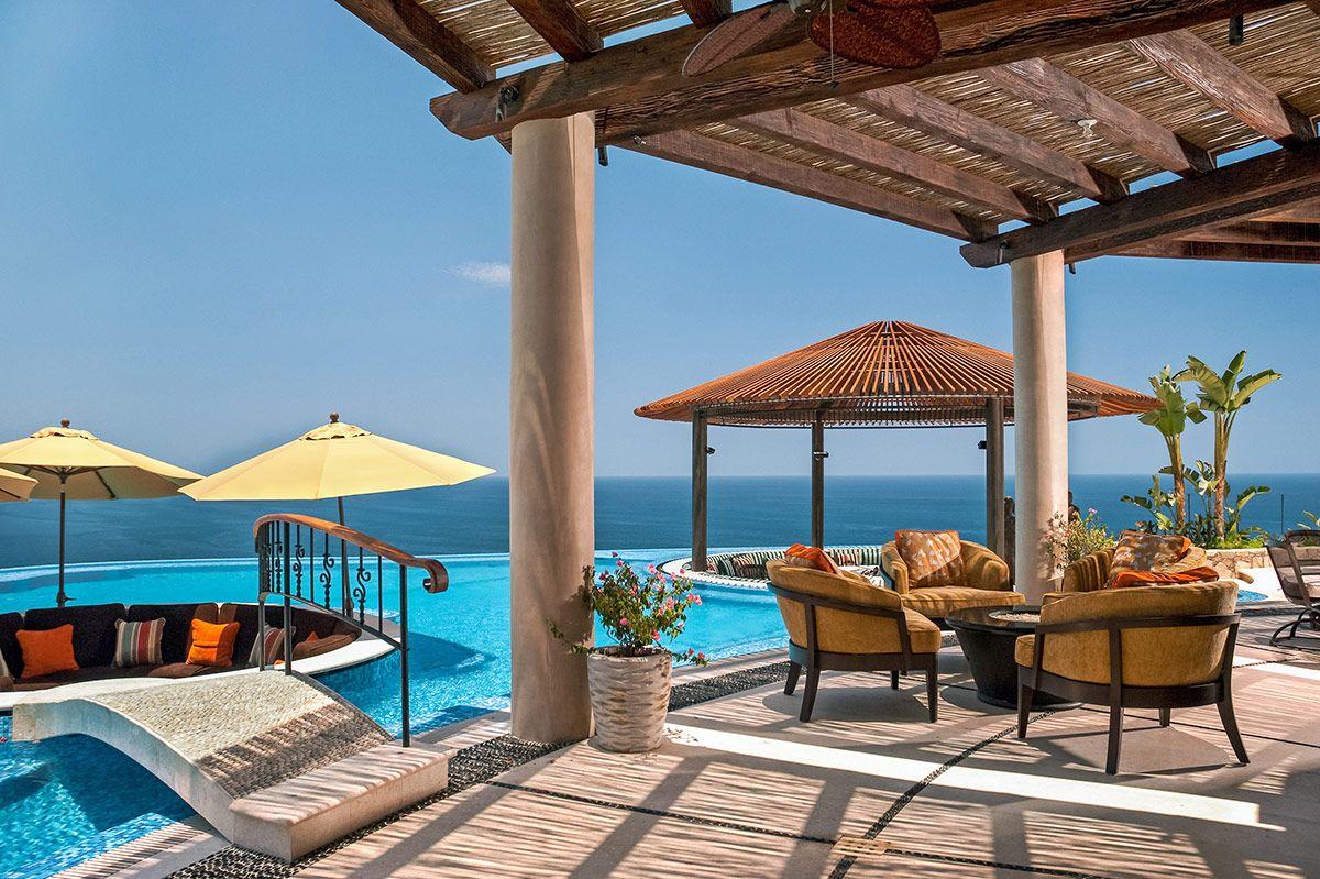 Casa Fryzer 52, Cabo San Lucas   Luxury Retreats
