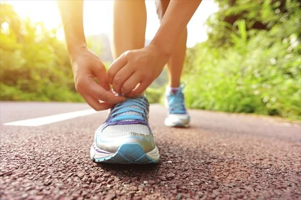 Learn to run this month