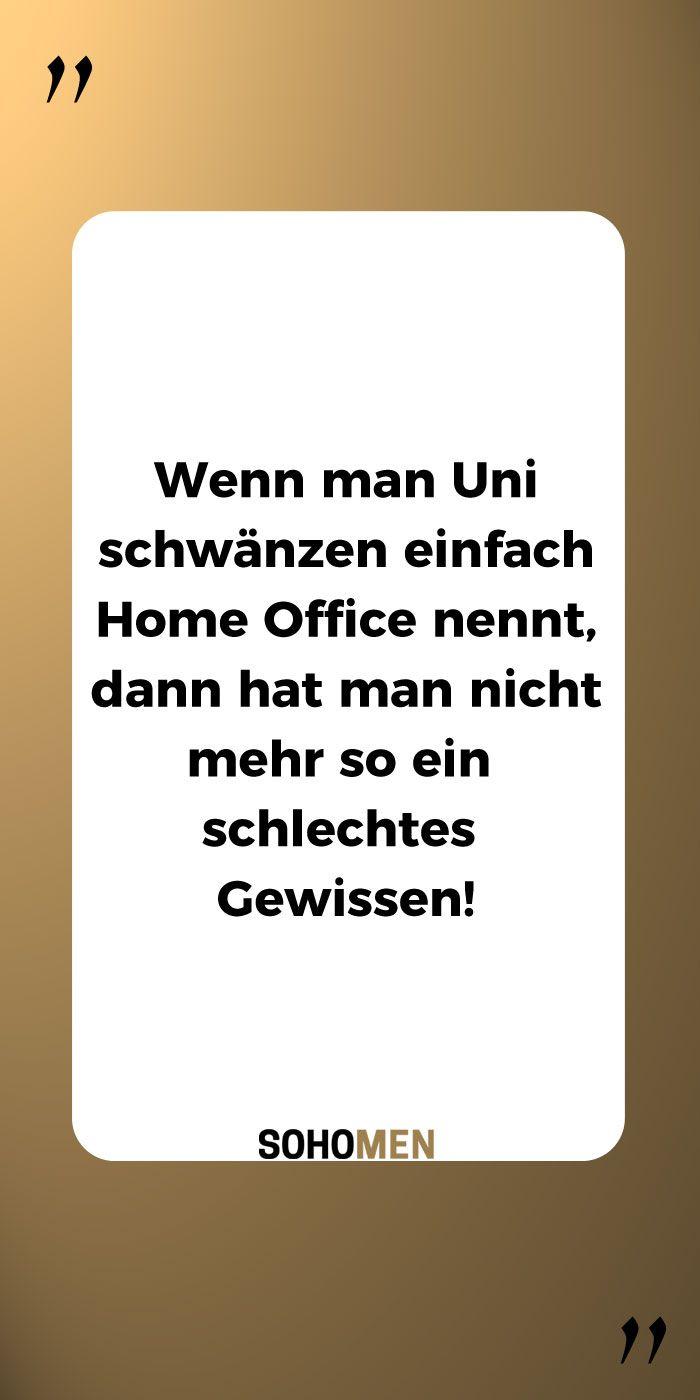 Wenn Man Uni Schwanzen Einfach Home Office Nennt Dann Hat Man Nicht
