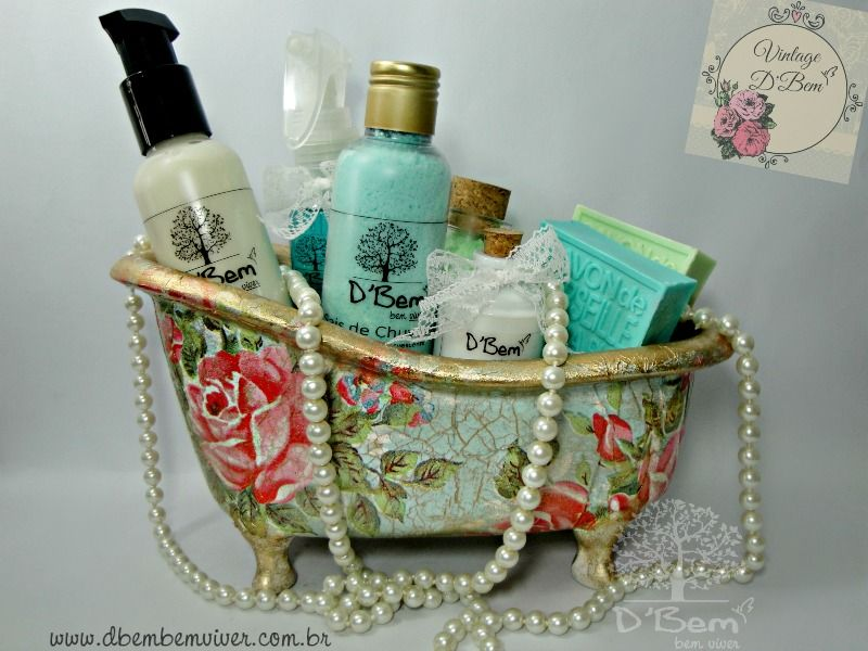 banho, presente, kit, perfume, beleza, www.dbembemviver.com.br