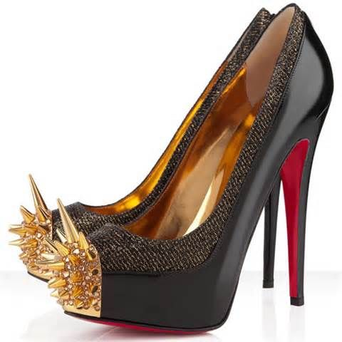 Christian Louboutin is offering specials!! A great deal .Want to get them!