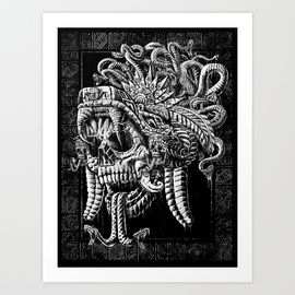 Jorge Garza Store. Collect your choice of gallery quality Giclée, or fine art prints custom trimmed by hand in a variety of sizes with a white border for framing.