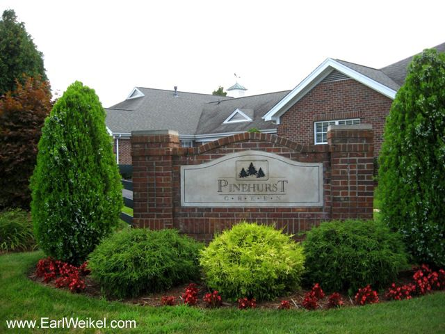 Wonderful Pinehurst Green Patio Homes For Sale In Louisville KY Are Online At Http://