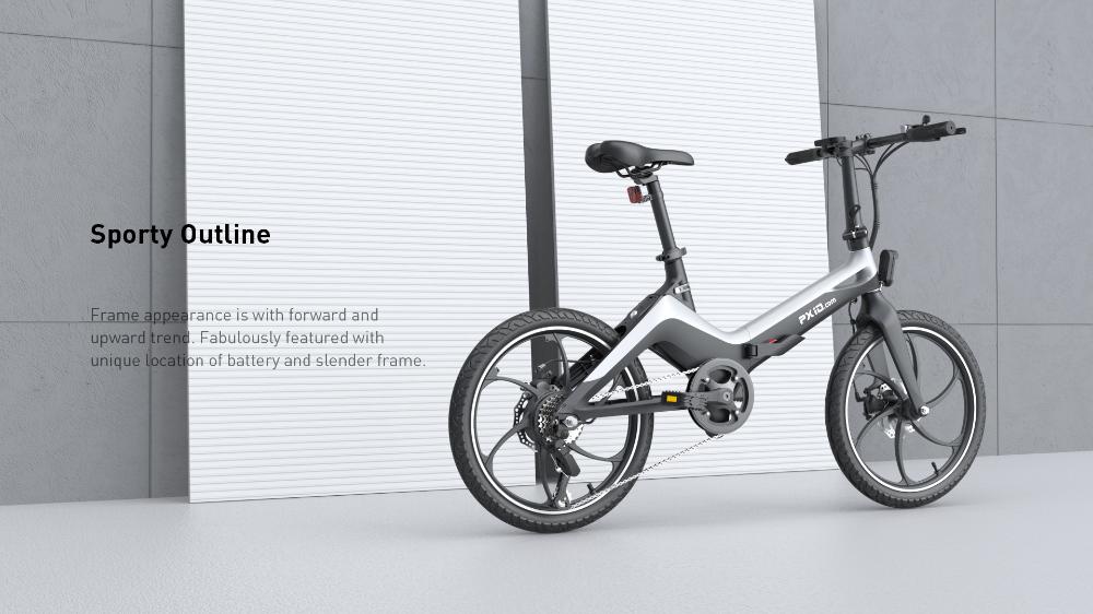 Hot Sale Green City Electric Bike 2019 Chinese Cheap E Bike