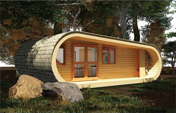 Tiny Houses: The Best In Modern Compact Living | Tiny Houses