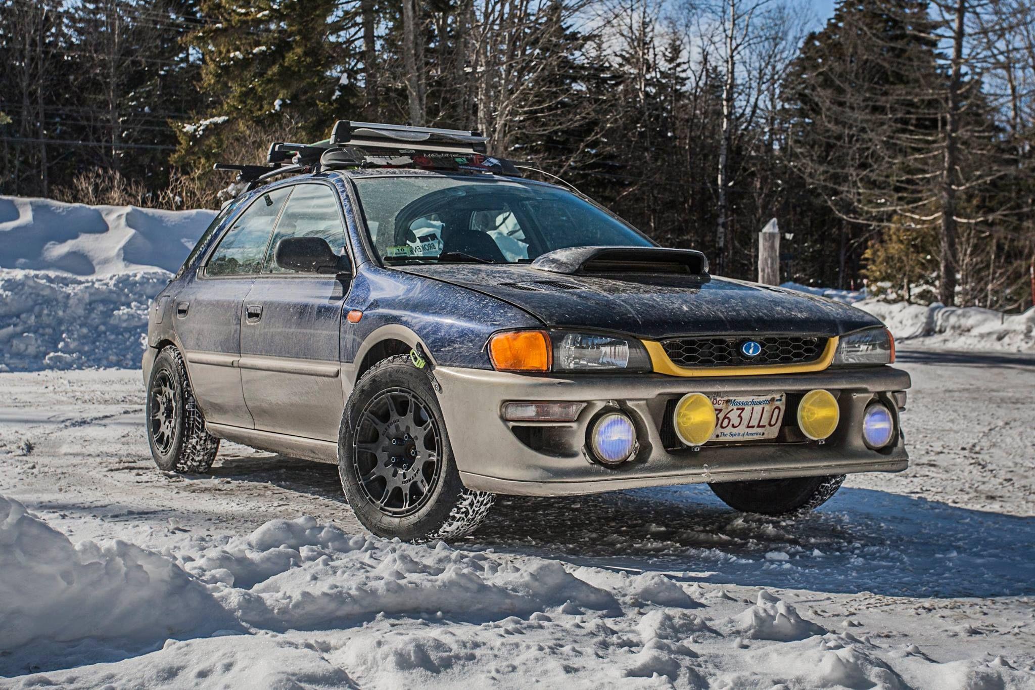 Show Your Wagon Page 968 Subaru Impreza Gc8 Rs Forum Community Impreza Subaru Impreza Wrx