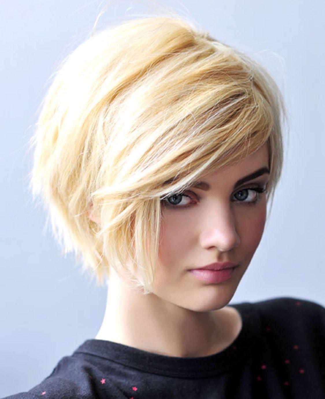 Short Bob Haircuts 2018 & New Bob Hair Style & Cute Bob Hair #hair ...
