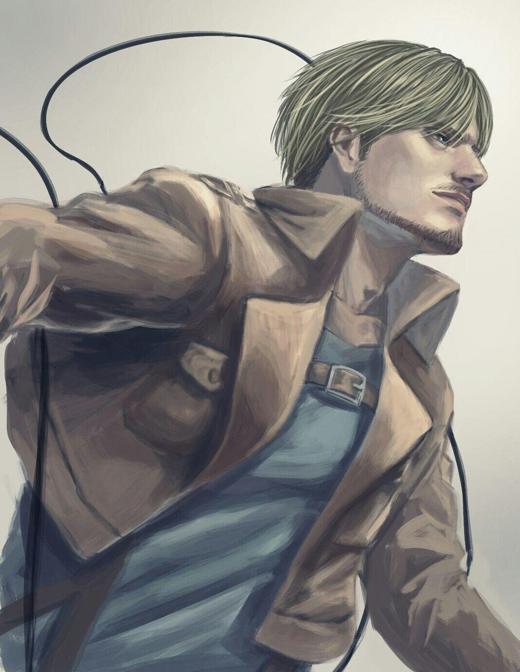 Pin by Scottyrose on Shingeki no kyojinAttack of the TitansАтака титанов進撃の巨人   Attack on ...