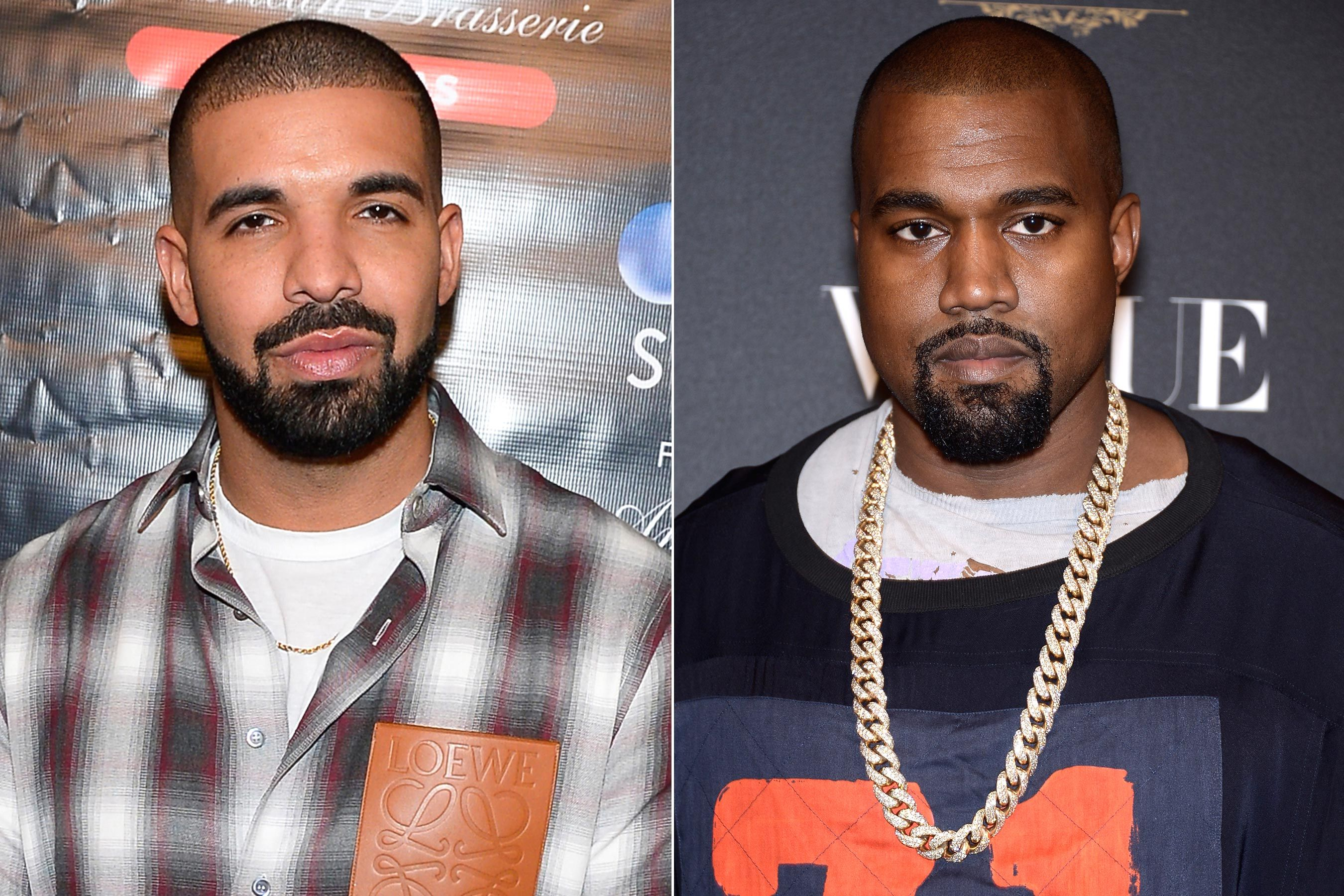 Drake Opens Up About Feud With Manipulative Kanye West This Guy S Trolling Me Kanye West New Kanye Lil Baby