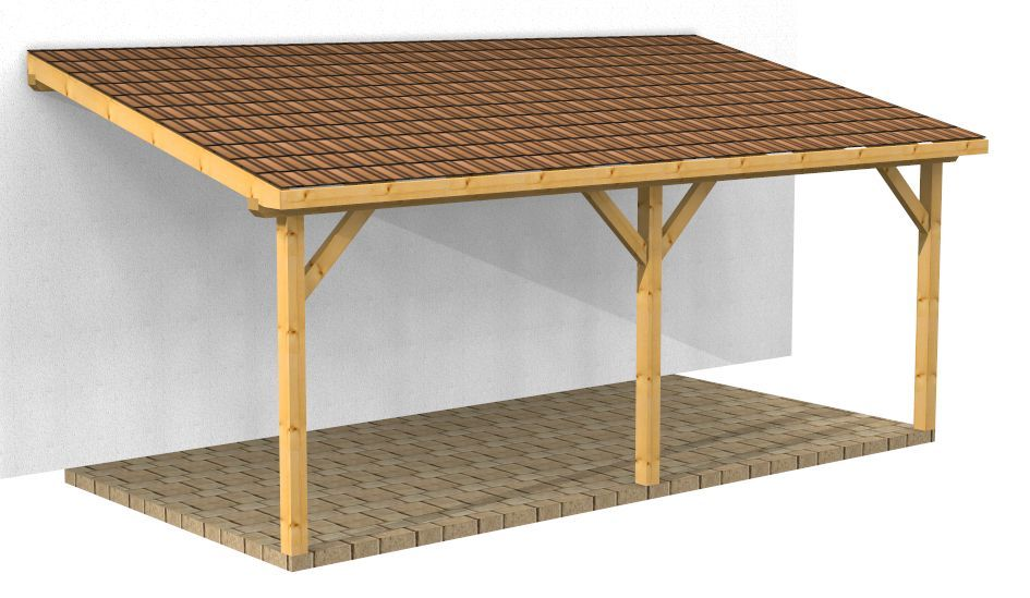 Building a carport google search diy backyard for Timber carport plans