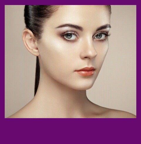 ideajesus diaz on ce qui me fait  natural makeup tips