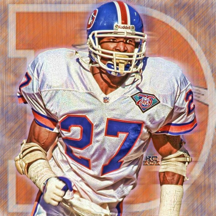 Steve Atwater And The Hall Of Fame Snub | Stay Down and The O'jays