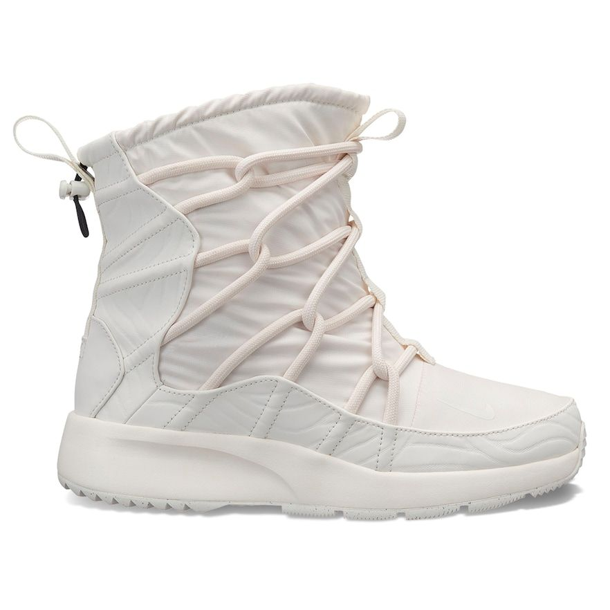 harmonious colors united kingdom pretty and colorful Nike Tanjun High Rise Women's Water Resistant Winter Boots ...