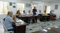 Noticias de Cúcuta: Las Alcaldías obtienen capacitaciones en el Fortal...