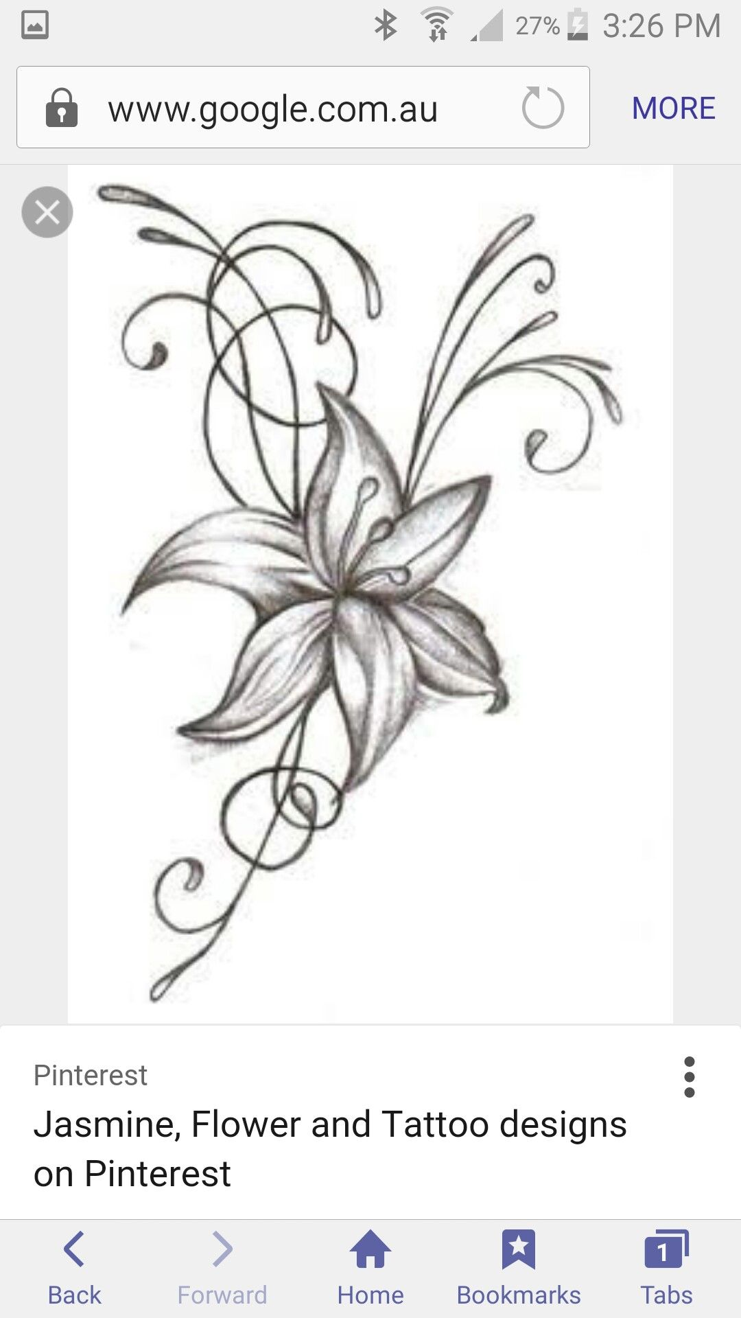 Pin by lily on drawings pinterest draw tangled and doodles jasmine flower tattoo idea free designs drawing of flower wallpaper design pixel izmirmasajfo