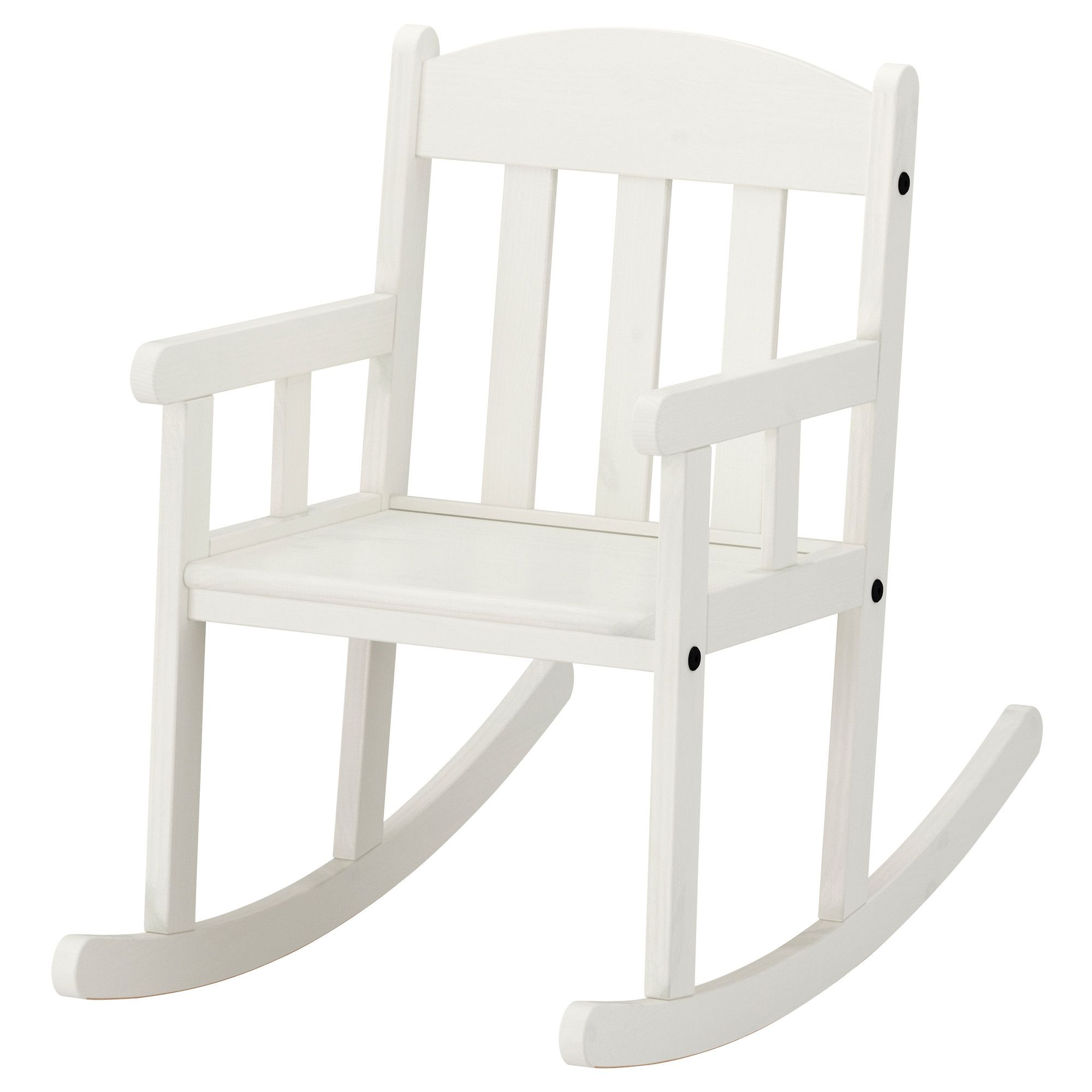 Chaise Rocking Chair Ikea Sundvik Childrens Rocking Chair Rocking Helps Develop