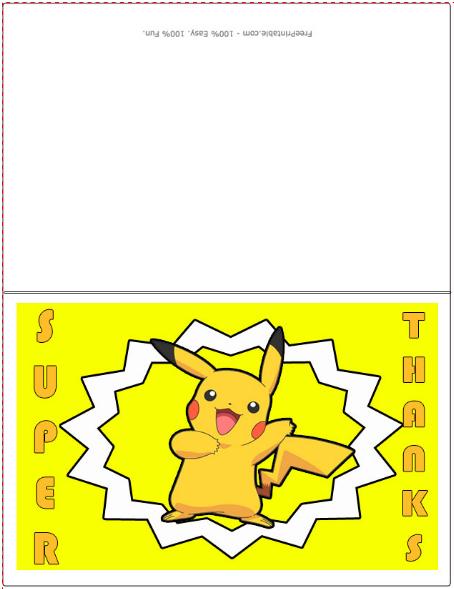 Httpfreeprintableprintfree Printable Thank You Cards