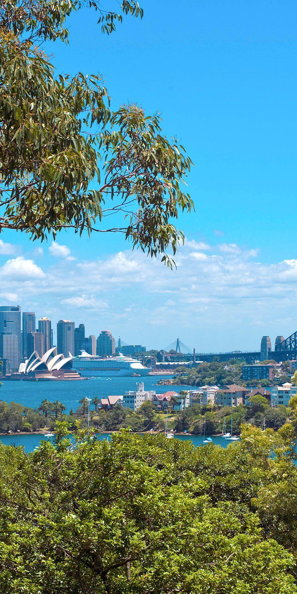 Sydney, Australia | Catch the most amazing views of Circular