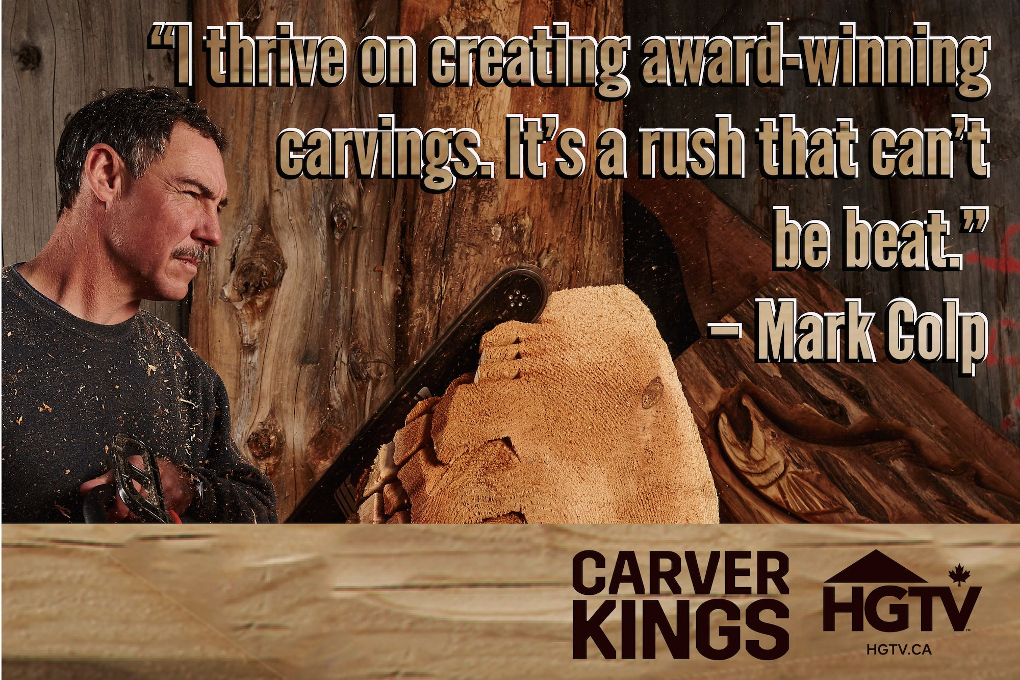 Mark colp carver kings quotes pinterest woods